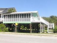 "1501B Palmetto Blvd -""An Edisto Seabrook Retreat B"