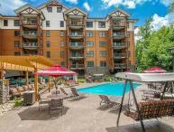 Gatlinburg Tennessee Vacation Rentals - Villa