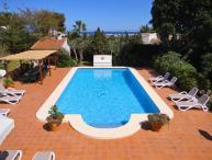 8 bedroom Villa in Javea, Alicante, Costa Blanca, Spain : ref 2126970