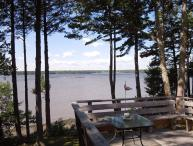 Westport Island Maine Vacation Rentals - Home