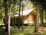 Nez Perce Ranch - Cabin 1