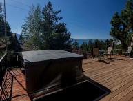 Sherman Lakeview Lodge