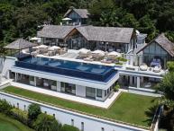 Villa Chan Grajang - an elite haven (Spectacular Ocean View Phuket)