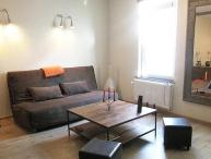 Brussels apartment rental