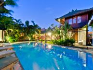 Luxury Family 6/8 BR Villa Nr Beach - Sanur