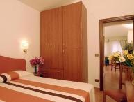 2 bedroom Borromini apartment in Rome - 1322