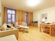 Cozy and quiet 1-bedroom apartment - 1717