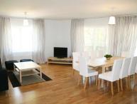 Brand New 4 Bedroom Apartment in Tallinn - 187