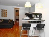 1 Bedroom apartment in the historical center - 2603