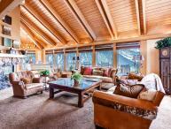 Mountain Valley Retreat