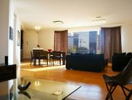 Spacious & Modern 2 Bedroom Apartment in Puerto Madero