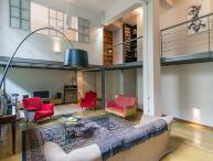 Stunning 2 Bedroom Loft in Palermo Soho