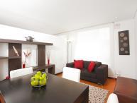 Cozy Studio in Chico Navarra