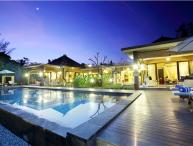 Nirvana Suite, Luxury 2 BR Villa, Ubud