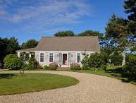 4 Bedroom 2 Bathroom Vacation Rental in Nantucket that sleeps 8 -(9943)