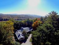Beautiful Home in the White Mountains(DOD123M)