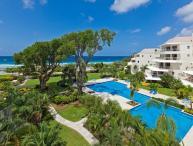 Luxury 2 Bed Condo - Private Balcony, Ocean Views