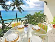 Stunning 2 Bedroom Beachfront Apartment
