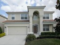 6 bedroom, 4 bathroom, Windsor Hills Resort home with games room and private pool.