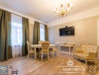Tallinn 1 bedroom apartment with free parking