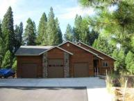 Almanor West Golf Course Home