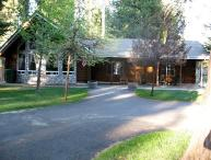 Ladies Lake Lodge - Country Club Log Cabin Near Rec Area 2 & Golf Course