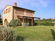 3 bedroom Villa in Gambassi Terme, San Gimignano, Volterra and surroundings, Tuscany, Italy : ref 2294016
