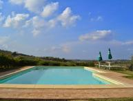3 bedroom Villa in San Gimignano, San Gimignano, Volterra and surroundings, Tuscany, Italy : ref 2294040