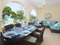 Sapphire Beach 211 - Contemporary Beachfront Condo