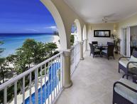 Sapphire Beach 407 - Elegant Beachfront Condo