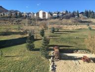 Villas at Zermatt Resort - Penthouse Suite # 3039, 2 Bedroom, 2 Bath, Kitchen Sleeps 8