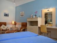 Vacation Apartment in Vienna  - 4865 sqft, modern, central, quiet (# 5375)