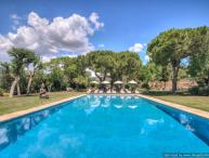 Villa Garraf holiday vacation large villa rental spain, sitges, near beach