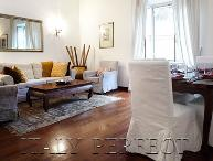 Perfect Classic Big Spanish Steps Apartment-Roomy-Washer & Dryer-AC-Happy Guests