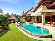 Viceroy, Exclusive Ultra- Luxury 2 BR Villa, Ubud