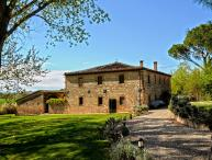 5 bedroom Villa in Monteroni d Arbia, Siena and surroundings, Tuscany, Italy