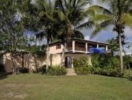 """Gallery Galleon """"Gigs"""" - Perfect Vieques Event Space"""