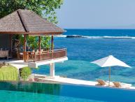 Luxury beach house Tirta Nila.