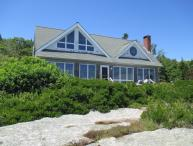 152 LOOP ROAD | INDIAN POINT, GEORGETOWN, MAINE |