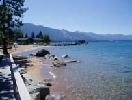 Quintessential Tahoe Cabin in Quiet Gated Community, Walk to Lake Tahoe and Bike Trails (RH09)