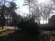 Walk to private beach on Pleasant Bay!