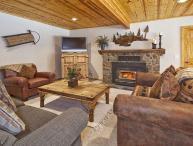 CedarCrest -  West Shore Cabin -  Remodeled w/ Hot Tub & Tahoe Park HOA
