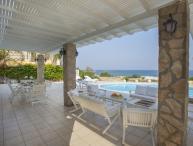 PRTV1 Mimoza Seafront Villa - Platinum Collection