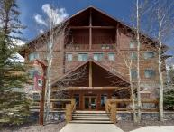 Arapahoe Lodge 1 Bed 2 Bath