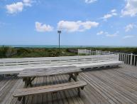 Clark -  Relax and enjoy unobstructed ocean views from this classic beach home