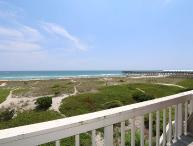 Wright By The Sea - Relax and enjoy the beach at this comfy oceanfront condo