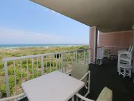 Wrightsville Dunes 2A-B - Oceanfront condo with community pool, tennis, beach