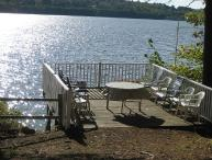 Pet Friendly Waterfront on Lake Winni (JOH14W)