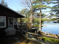 Shared Waterfront on Lake Winnipesaukee (SHE9Bf)