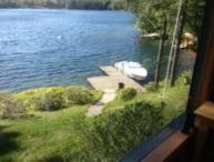 Waterfront Lake Winnipesaukee (FOS9W)
